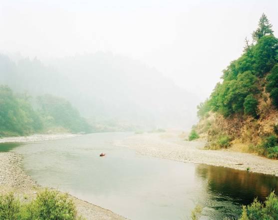 Rafting, 2009