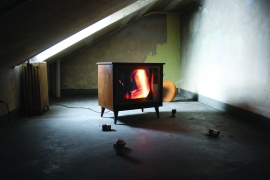 what might happen will not happen here, 2011 (video still 1)