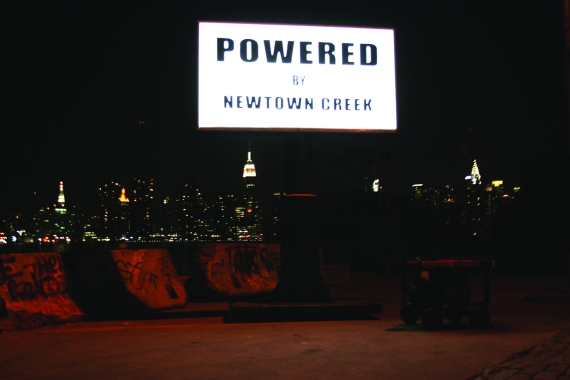 liminal: powered by newtown creek, 2010