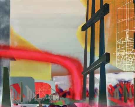 Destructure, 2009
