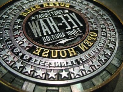 Yee-Haw industries 21