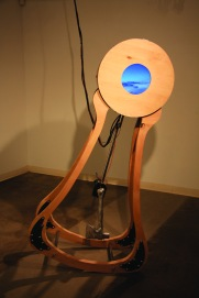 Self-Leveler (aka Tipping Point), 2009
