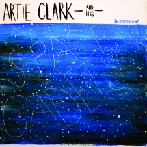 Artie Clark and his Space Cadets LP, 2010