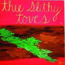 Holding Patterns LP, 2010