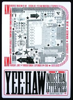 Yee-Haw industries 34