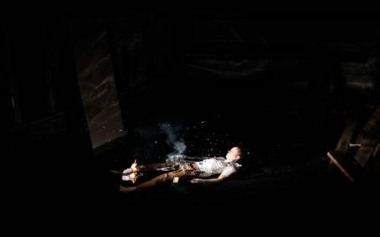 Dreamburn (film and video stills 5), 2012