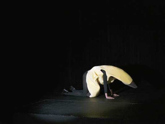 Bent Banana (I'm Dying Up Here), 2010