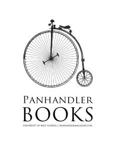 Panhandler Books Logo
