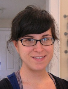 Amanda Driscoll