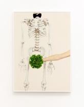 Uh‐Huh (Skeleton)