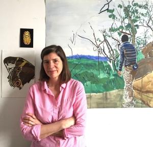 Jayne Holsinger