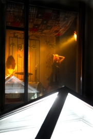 Window Ballet 3: The Island Nevermind